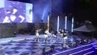 Girls Generation (SNSD) - Into The New World + Beginning (Performance # 25) [071007]