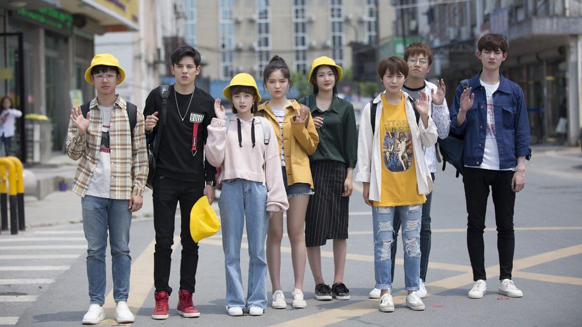 """""""Youth Unprescribed"""" ซีรีส์วัยรุ่นจีน การไล่ตามความฝันและความสัมพันธ์ในกลุ่มเพื่อน"""
