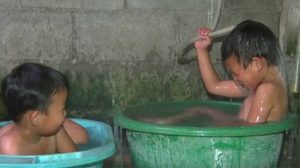ได้แต่อิจฉา!! คนบ้านหนองครก เชียงใหม่ สุดโชคดี มีน้ำพุร้อนใช้ถึงบ้านตลอดปี