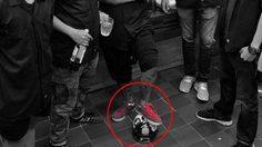 โจ๋โชว์เก๋า โพสต์ภาพเหยียบหมวกตำรวจ ก่อนอ้างแค่ถ่ายเล่น หลังถูกตรวจสอบ