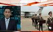 เกาหลีใต้ส่งกระดูกทหารจีนกลับประเทศ