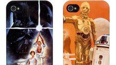 เคสโทรศัพท์ Star Wars iphone case สวยๆ จาก StarWar