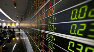 หุ้นไทยเปิดตลาดปรับตัวเพิ่มขึ้น 2.75 จุด