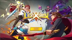 [Review] LightxShadow เกมส์ MOBA ตัวการ์ตูนสไตล์อนิเมะ!!