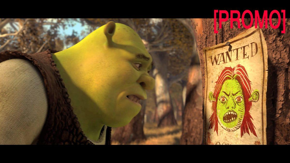 Shrek Forever After เชร็ค สุขสันต์ นิรันดร [PROMO]