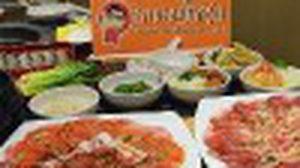 Gyu Grill (กิวกริล) บุฟเฟ่ต์ปิ้งย่างสไตล์ญี่ปุ่น