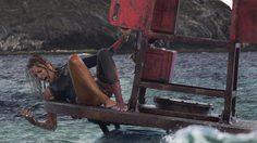 เบรค ไลฟ์ลี เปิดใจ! ไม่ง่ายที่จะหนีฉลามใน The Shallows นรกน้ำตื้น