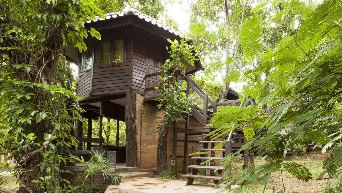 10 ที่พักในประเทศไทย ที่นักเดินทางบันทึกใน Wish List ว่าอยากไปมากที่สุดในปี 2563