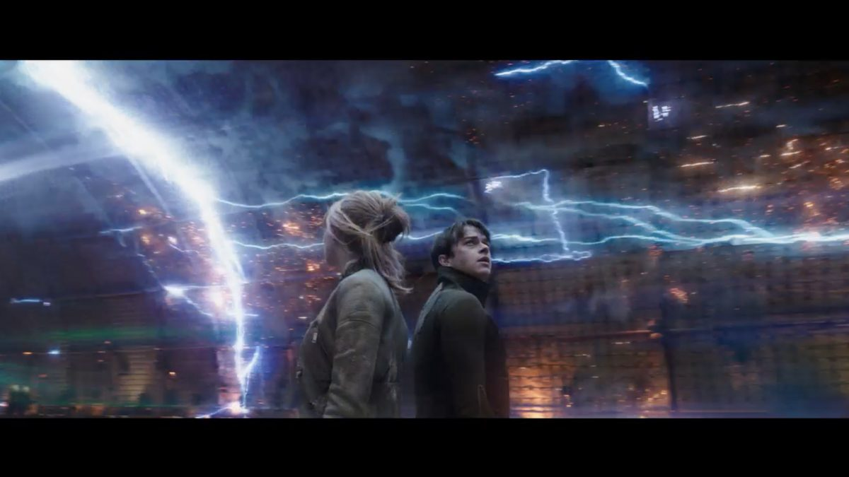 [Trailer] Valerian and the City of a Thousand Planets