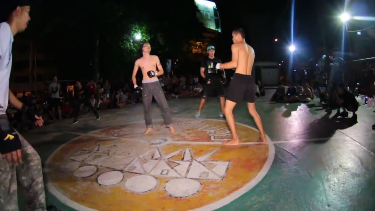 Fight Club Thailand ตี๋ x เดย์ คู่ที่ 29