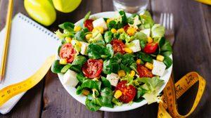 5 วิธีลดน้ำหนัก กินอาหารมื้อเย็น แต่หุ่นเป๊ะเวอร์!