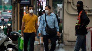 เตือน 5 กลุ่มเสี่ยงเผชิญฝุ่นพิษ PM 2.5