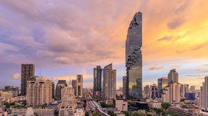 คิง เพาเวอร์ มหานคร พร้อมกลับมาเปิดให้บริการจุดชมวิวชั้นดาดฟ้าและห้องอาหารที่สูงที่สุดในประเทศไทยอีกครั้ง 8 ตุลาคมนี้