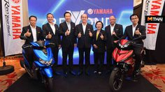 Yamaha แถลงนโยบายปี 2562 เตรียมรุกตลาด พร้อมเปิดตัว 2 รุ่นใหม่