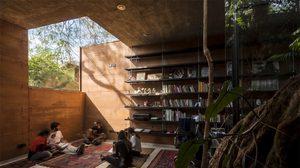 30 ไอเดียเปิด ช่องรับแสง แต่งห้องให้ดูโปร่งกว้างและอบอุ่นอย่างเป็นธรรมชาติ
