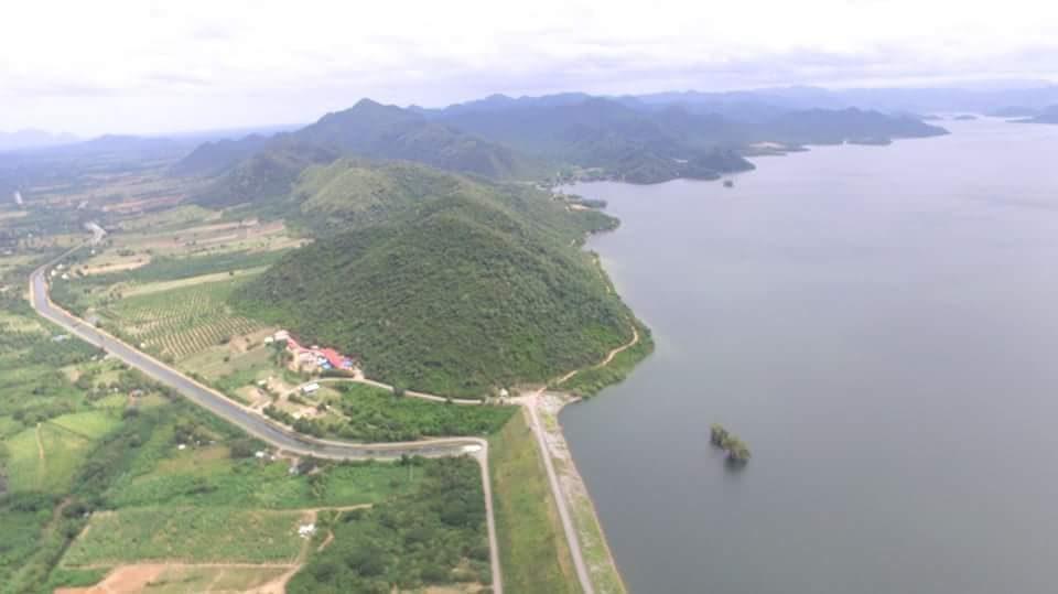 กรมชลฯ เผยอ่างเก็บน้ำขนาดใหญ่ 4 แห่ง ยังพอรับน้ำฝนจาก 'พายุปาบึก' ได้