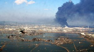 ญี่ปุ่นจัดพิธีครบรอบ 8 ปี เหตุสึนามิครั้งใหญ่