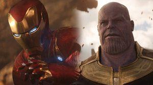 หรือนี่จะเป็นเหตุผลที่ ธานอส รู้จัก โทนี สตาร์ก แม้ไม่เคยเจอมาก่อน ใน Avengers: Infinity War