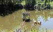 ชาวสวนผึ้ง เรียกร้องแก้ปัญหาน้ำประปาหมู่บ้าน