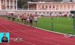 ห้ามนักกรีฑาประเภทลู่และลานของรัสเซียเข้าร่วมโอลิมปิก