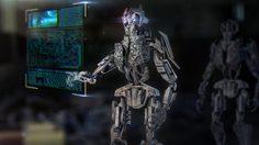 'FB' ปิดระบบ 'AI' แล้ว หลังพบว่ามันคิดค้นภาษาใหม่ที่ล้ำกว่ามนุษย์