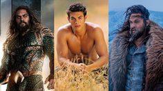 ส่อง Aquaman หรือ Jason Momoa ผมสั้น บอกเลยว่าหล่อจริงอะไรจริง