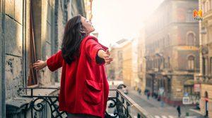 วิจัยเผย การท่องเที่ยว มีความสุข มากกว่าการแต่งงานซะอีก!
