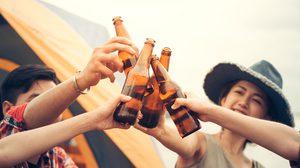 ดื่มหนักขนาดนี้! รู้หรือไม่ แอลกอฮอล์ทำลายตับ เสี่ยงเป็นโรคได้มากกว่า 200 ชนิด