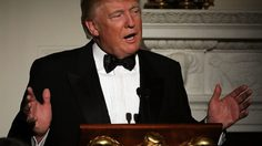 ต่างประเทศ: ขาดดุลการค้า แล้วหาว่าเขาโกง อย่างนี้ก็ได้เหรอ Trump