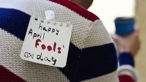 ทำไมต้อง April Fool's Day วันโกหก 10 เรื่องโกหก ที่โด่งดังในต่างประเทศ