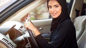 ซาอุฯ อนุญาตให้ผู้หญิงขับรถ เริ่ม 24 มิ.ย.นี้