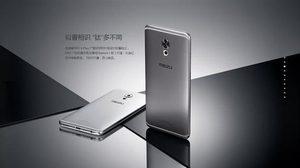 ภาพหลุด Meizu Pro 7 หน้าจอ 4K ขนาด 5.7 นิ้ว ตัวเครื่องทำมาจากไทเทเนี่ยม