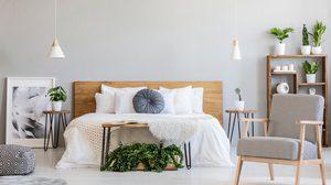 วิธี จัดห้องนอน แบบง่ายๆให้น่าพักผ่อนแถมหลับสบายยิ่งขึ้น