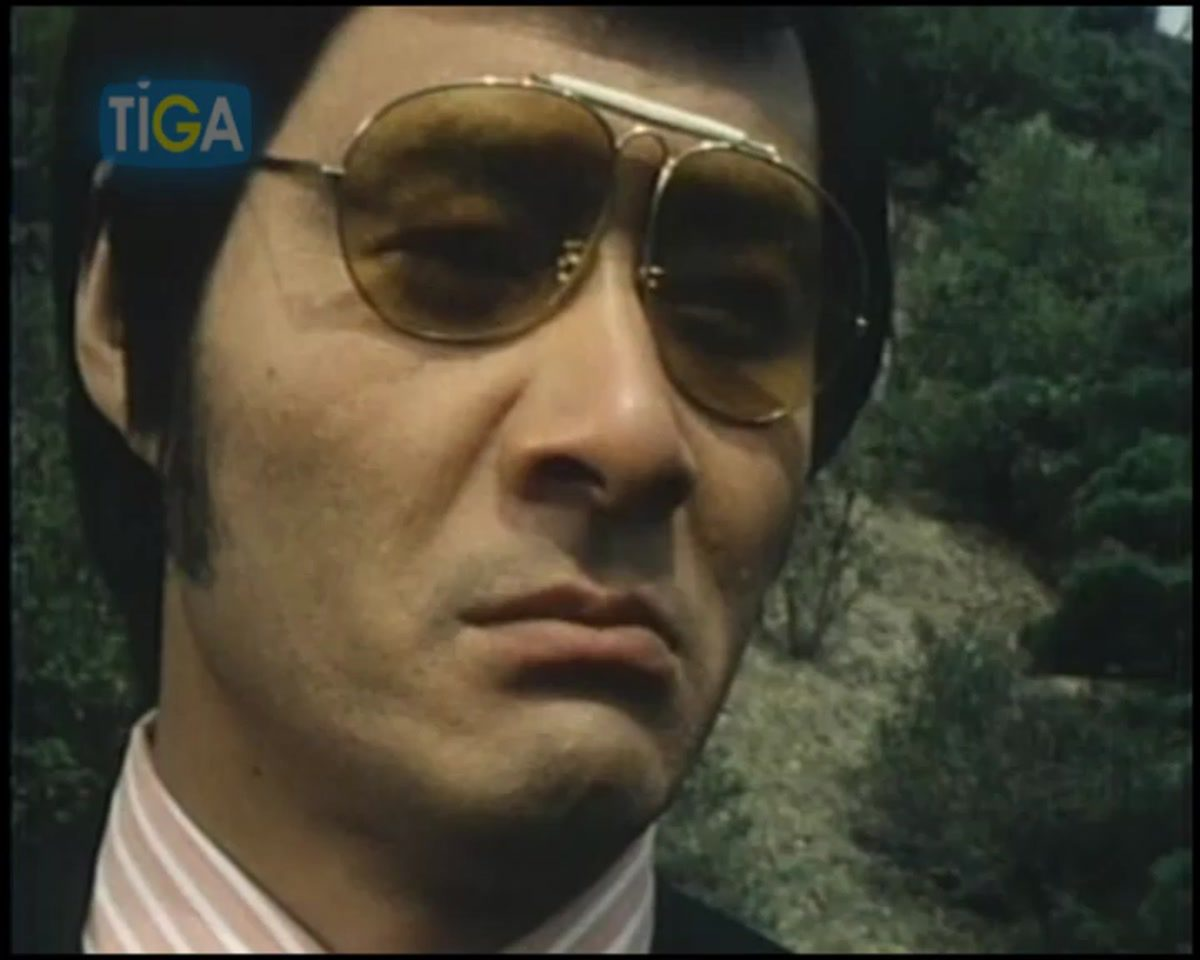 Masked Rider Stronger ตอนที่ 8-1