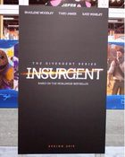 The Divergent Series: Insurgent คนกบฏโลก
