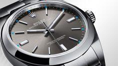 ROLEX OYSTER PERPETUAL ที่สุดของนาฬิกาตระกูล Oyster