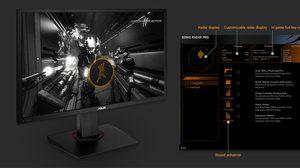 ASUS STRIX SOAR ซาวด์การ์ดเกมมิ่ง 7.1 ถ่ายทอดพลังเสียงที่หนักแน่น และสมจริง
