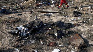 หลายชาติฟันธง! เครื่องบินยูเครนตก ฝีมืออิหร่าน ยิงขีปนาวุธพลาด