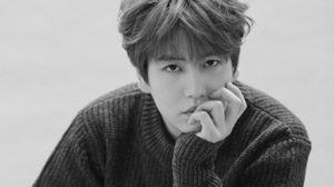 คยูฮยอน เสิร์ฟเพลงใหม่ ตอกย้ำภาพลักษณ์ 'เจ้าชายเพลงบัลลาด'