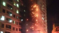 คืบหน้าเหตุไฟไหม้คาสิโนกรุงปอยเปต บาดเจ็บยอดพุ่งกว่า 10 คน