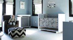 ไอเดียแต่ง ห้องนอนลูกน้อย ให้สวยปังด้วยสีฟ้า