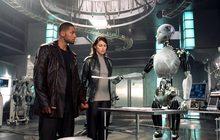 5 เหตุผลที่ต้องดู I, Robot ไอ โรบอท พิฆาตแผนจักรกลเขมือบโลก ทางช่อง MONO29