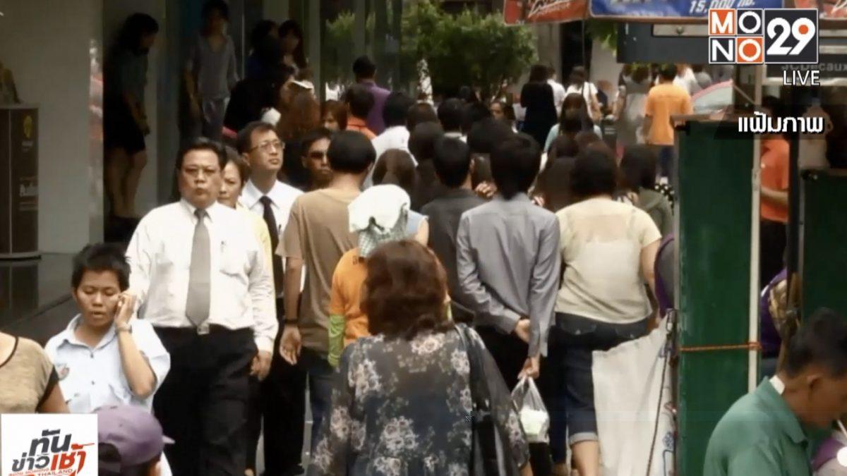 กรมสุขภาพจิต เผยคนไทยฆ่าตัวตายชั่วโมงละ 6 คน