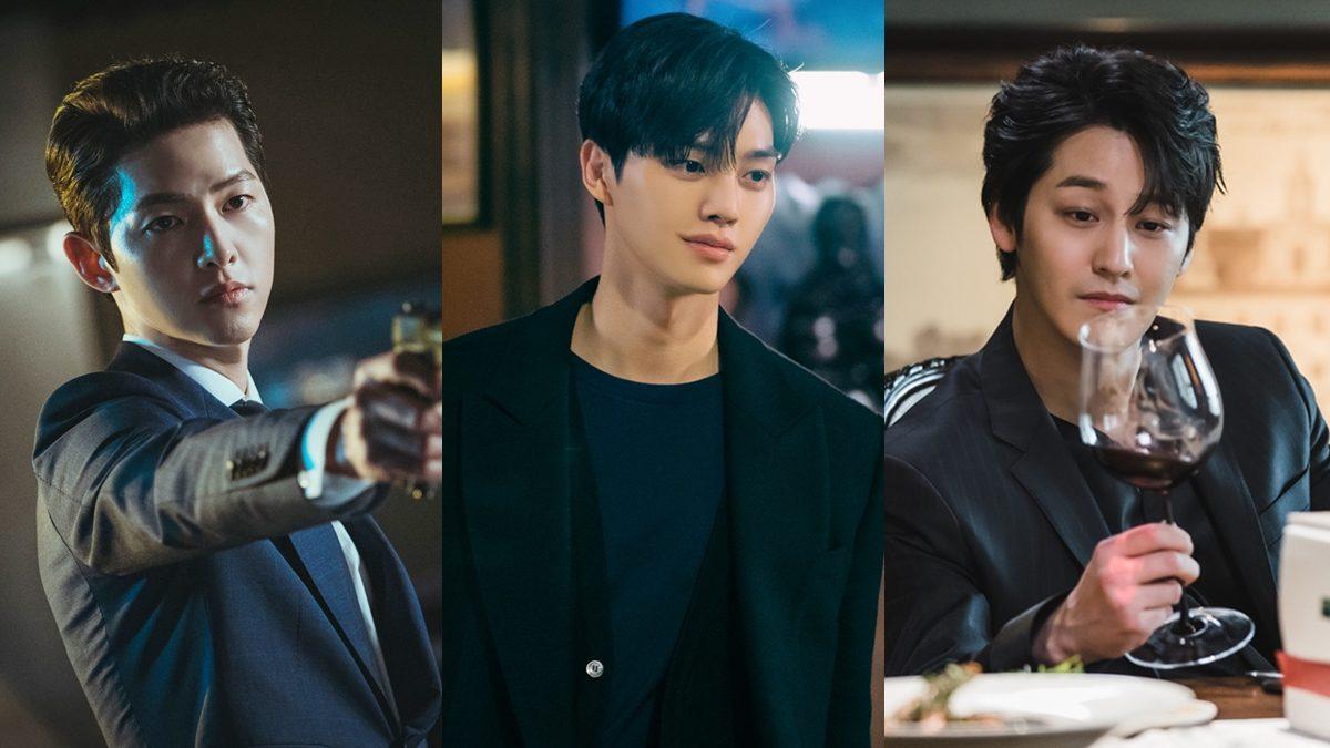 """ถึงร้ายก็รัก 6 บทบาท """"ผู้ชายร้ายๆ"""" ที่ทำแฟนๆ ซีรีส์เกาหลีใจละลาย และทั้งรักทั้งเกลียด"""
