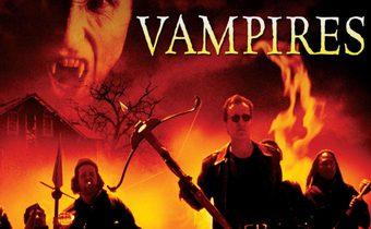 Vampires ตำนานรักฝังเขี้ยว