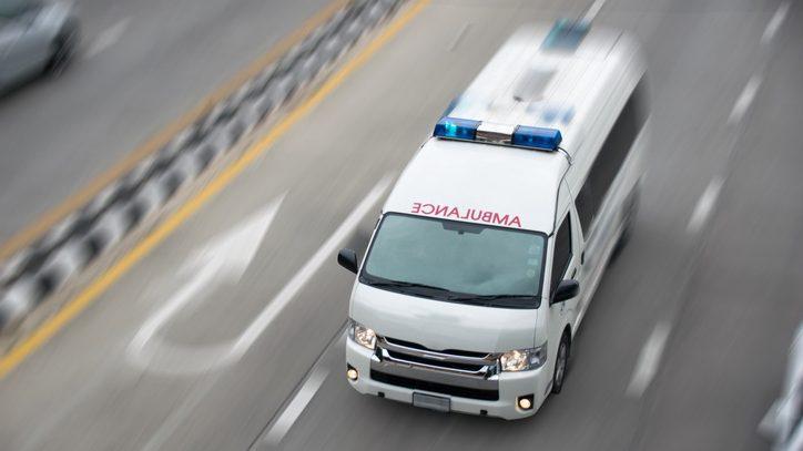 ไขข้อสงสัย!! กับกรณีการส่งต่อผู้ป่วย จากสนามบินไปโรงพยาบาล