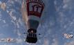 เดินทางรอบโลกด้วยบอลลูน