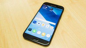 รีวิว Samsung Galaxy A7 2017 สมาร์ทโฟนรุ่นกลางอัดแน่นฟีเจอร์ระดับเรือธง