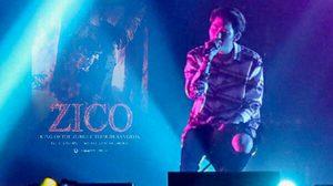 มันจนนาทีสุดท้าย! คอนเสิร์ตเดี่ยวครั้งแรกในไทย ของ ZICO