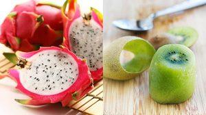 8 ผลไม้ ที่เหมาะกับคน ลดน้ำหนัก - กินแล้วไม่อ้วน